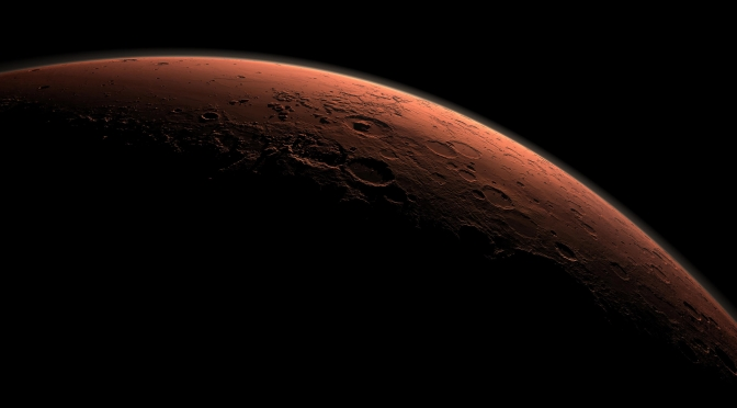 A Chronology of Mars Exploration
